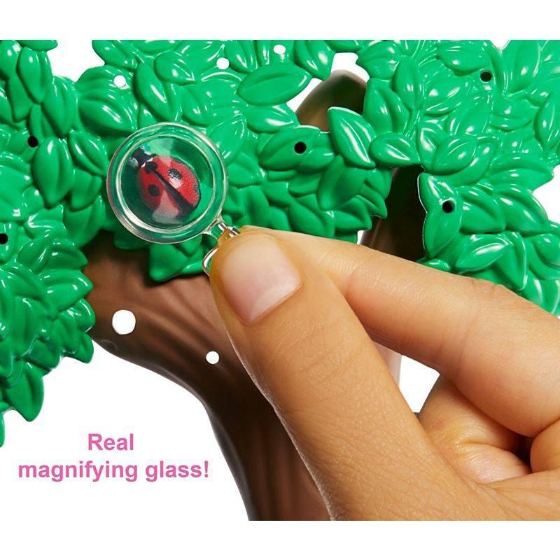 Barbie Entomologist Doll and Playset Partnership National ...