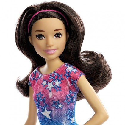 Barbie Skipper Babysitters INC Doll & Accessories (FHY89) Toys for Kids Girls Boys