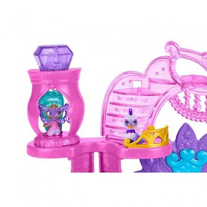 Shimmer and Shine Teenie Genies Princess Samira's Masquerade Ball
