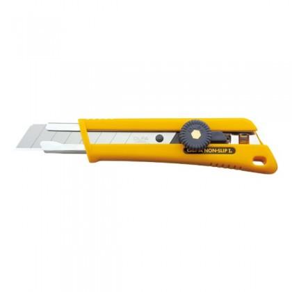 OLFA Cutter Anti-Slip Rubber Grip (NOL-1)