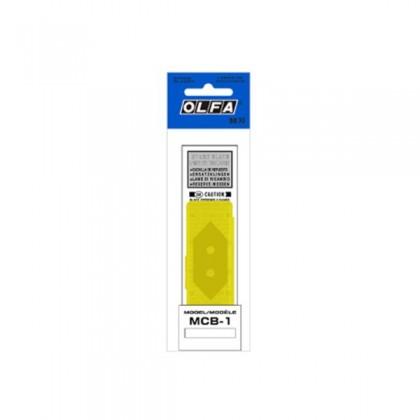 OLFA Cutter Blade Mat (MCB-1)