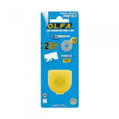 OLFA Cutter Blade Perforation (PRB18-2)