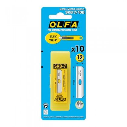 OLFA Cutter Blade (SKB-7/10B)
