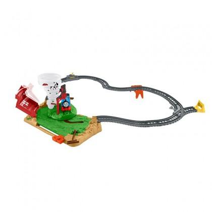 Thomas & Friends TrackMaster Twisting Tornado Set