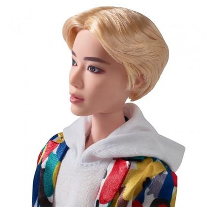 BTS CORE FASHION DOLL JIN
