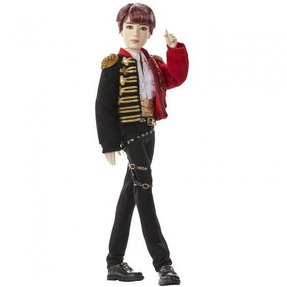 BTS PRESTIGE FASHION DOLL JUNGKOOK