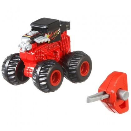 Hot Wheels Monster Trucks Mini Collection Blind Pack