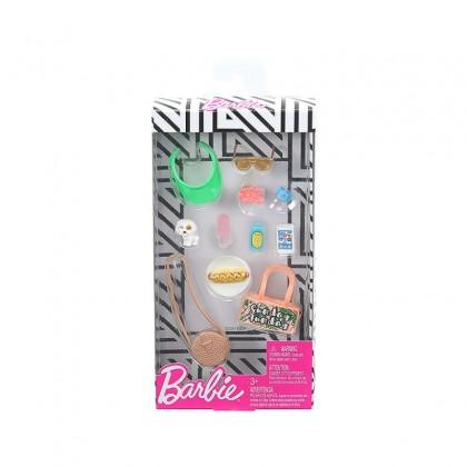 Barbie Fashions Strandtag Set (FND48)