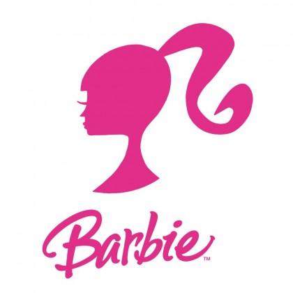 Barbie Fashions Karneval Set (FND48)