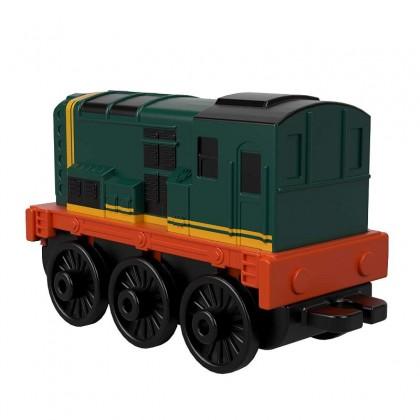 Thomas & Friends Trackmaster Push Along Metal Train Engines - Paxton (GCK93)