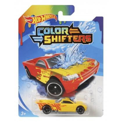 Hot Wheels Color Shifters Assorted Styles (Random Model)