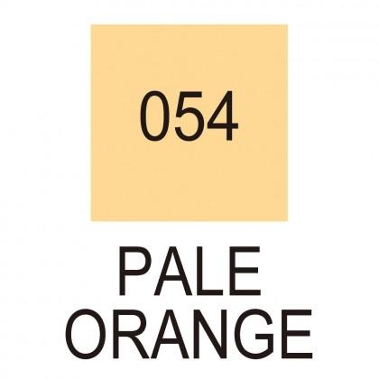 ZIG Clean Color Real Brush 054 Pale Orange - RB-6000AT/054