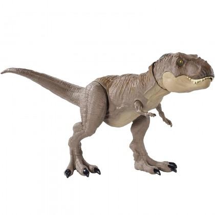 Jurassic World Toys Extreme Chompin' Tyrannosaurus Rex