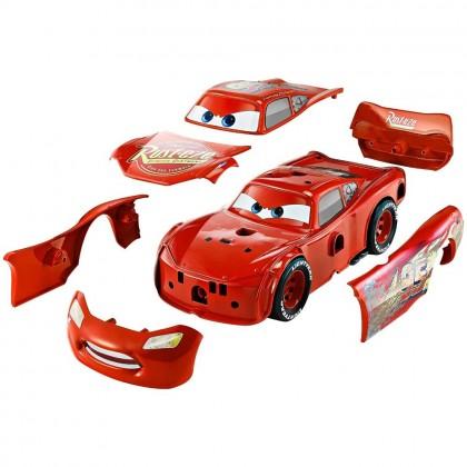 DisneyPixar Cars 3 Change and Race Lightning McQueen