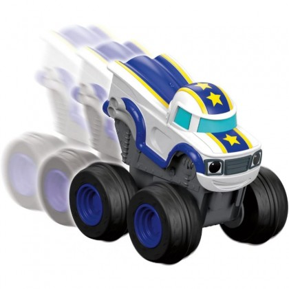 Nickelodeon™ Blaze and the Monster Machines™ Slam & Go Darington (CGK22)