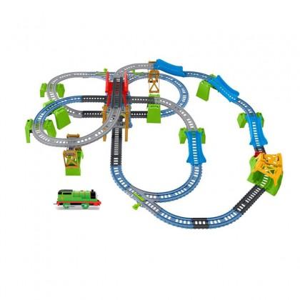 Thomas & Friends Trackmaster 6-in-1 Builder Set