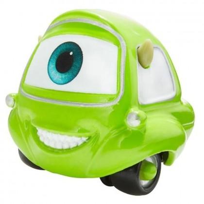 Disney Pixar Buzz Mike Wazowski Drive-in Disney Cars 1/55 Scale Diecast (GMW75)