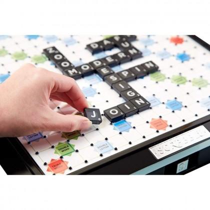 Mattel Scrabble Deluxe Set