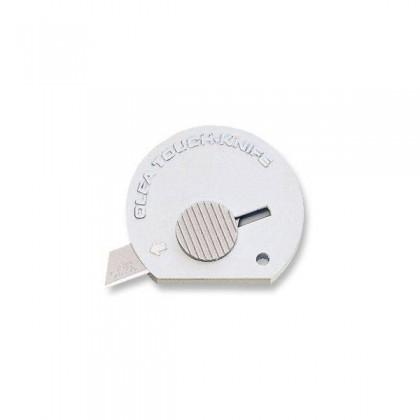 OLFA Touch Knife (TK-4) - White