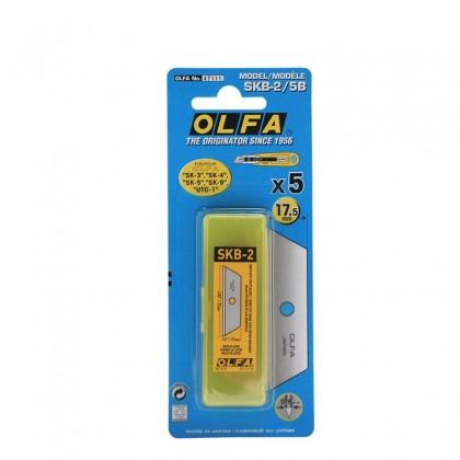OLFA Cutter Blade (SKB-2/5B)