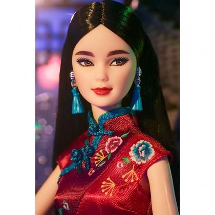 Barbie Signature Lunar New Year 2021 Doll