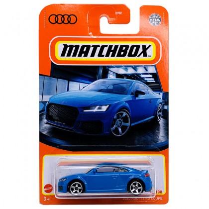 Mattel Matchbox Cars Random 30782 Assorted (Random)