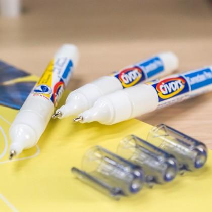 CIVORS Correction Pen 7ML Multi-purpose & Quick Dry - CV001