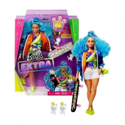 Barbie Extra Doll #4 (GRN27)