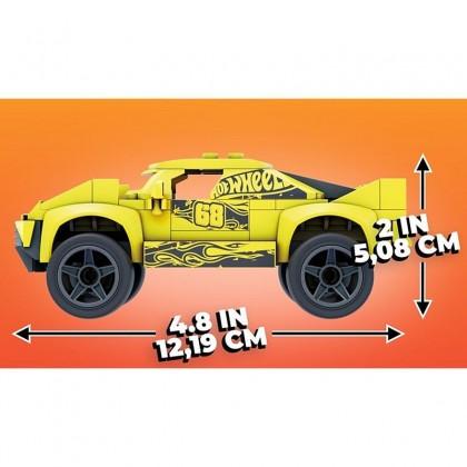 Hot Wheels Baja Truck Building Set (GYG31)