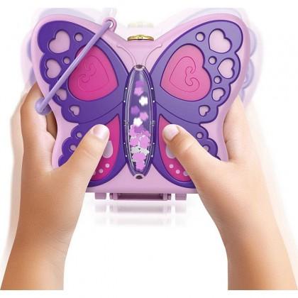 Polly Pocket Backyard Butterfly Compact (FRY35)