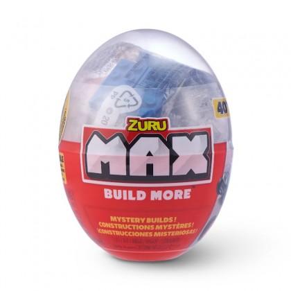 Zuru Max Build More Mystery Egg Capsule ( Random Series)