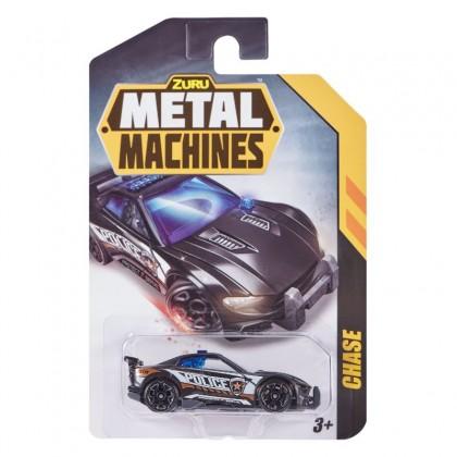 Zuru Metal Machines Diecast Cars Random Assorted