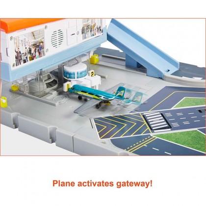 Matchbox Action Drivers Matchbox Airport Adventure