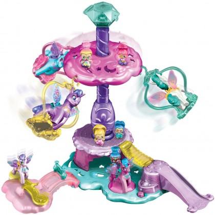 Shimmer and Shine Teenie Genies Zahracorn Play Park