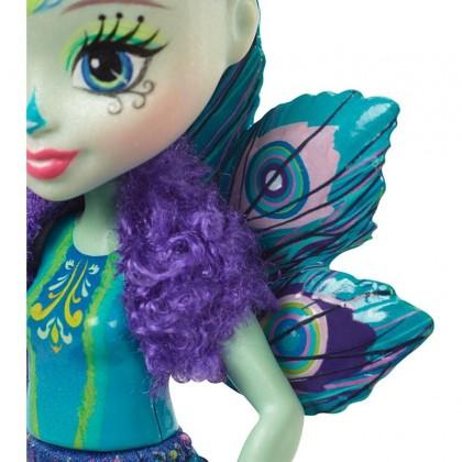 Enchantimals Patter Peacock Doll (DVH87)